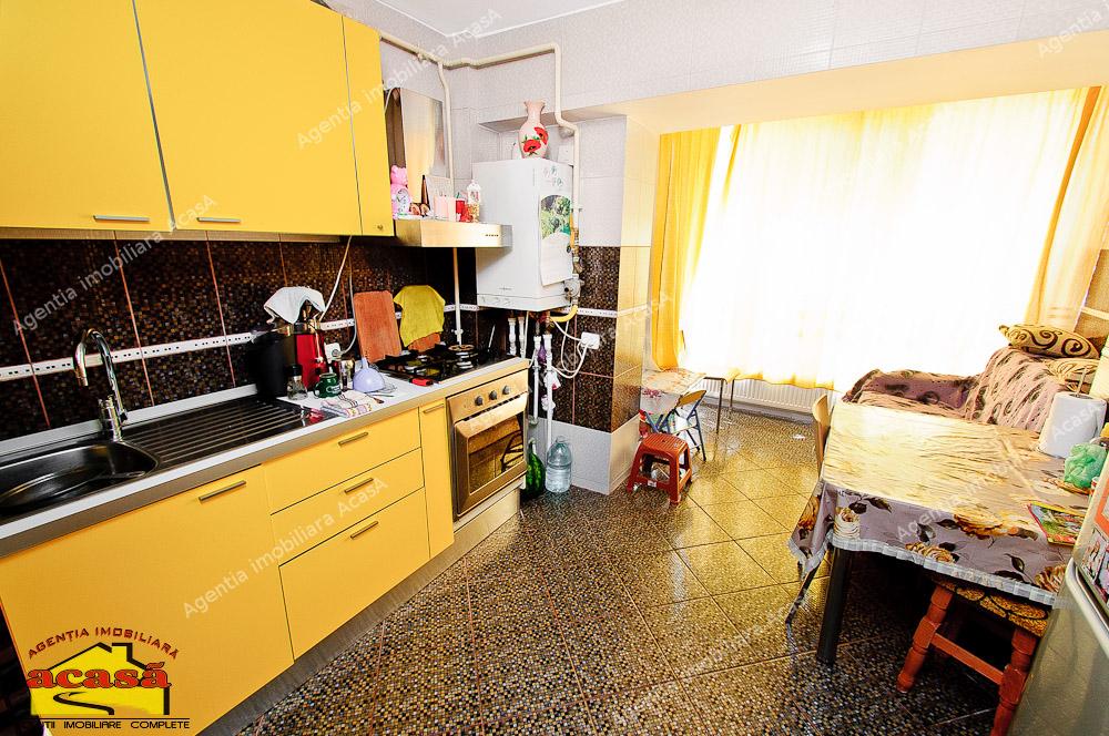Apartament 1 camera de inchiriat pe Faleza Dunarii