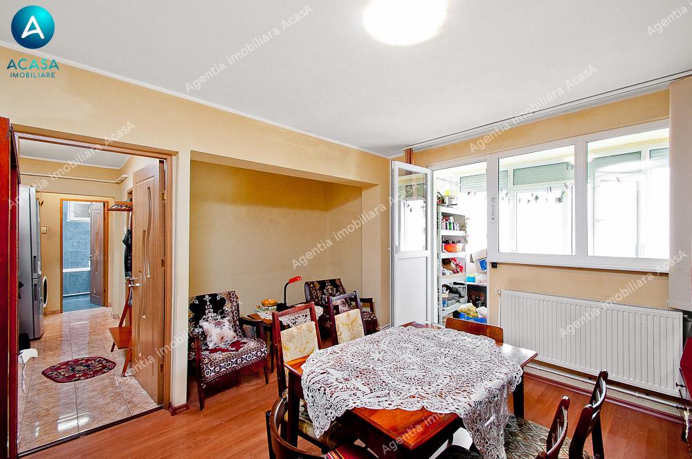 Apartament 2 camere confort1 in Mic20